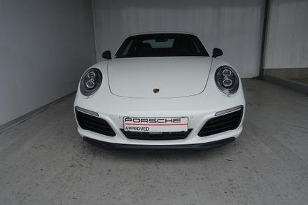 Porsche 911 Carrera T II (991)