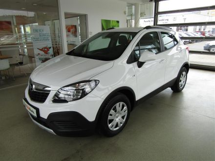 Opel Mokka 1,6 ecoflex Cool&Sound Start/Stop System