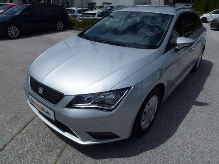 SEAT Leon Executive Ecomotive TDI CR St-St