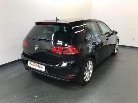 VW Golf Sky BMT TSI DSG