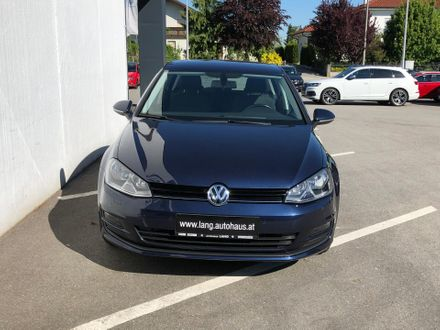 VW Golf Rabbit BMT TDI