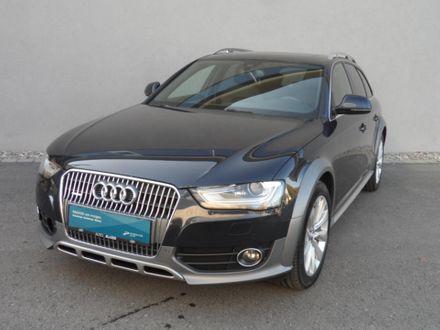Audi A4 allroad qu. 3.0 TDI Clean Diesel