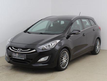 Hyundai i30 1,6 CRDi Europe Plus