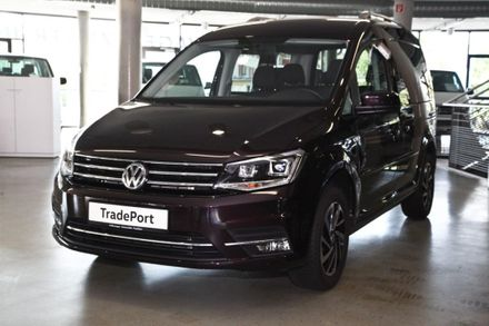 VW Caddy Join TDI