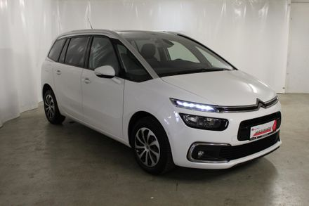 Citroën Grand C4 Picasso BlueHDI 120 S&S 6-Gang Feel Edition