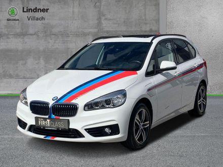 BMW 225xe PHEV Active Tourer Sport Line Aut.