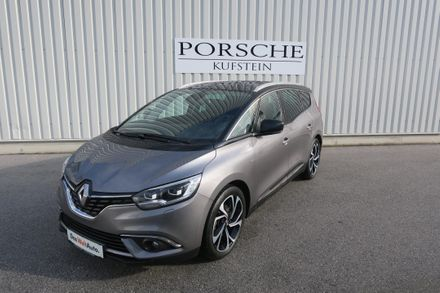 Renault Grand Scénic Energy dCi 110 EDC Bose