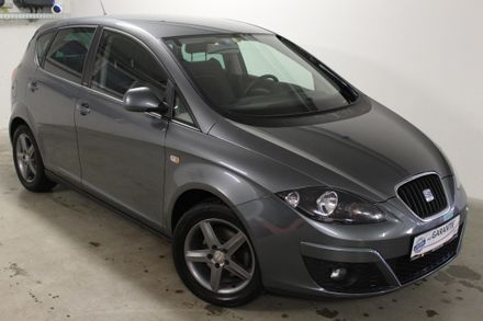 SEAT Altea Last Edition TDI CR Start-Stopp