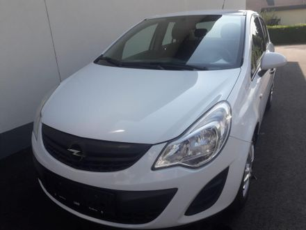 Opel Corsa 1,2 Cool & Sound ecoFLEX Start/Stop System