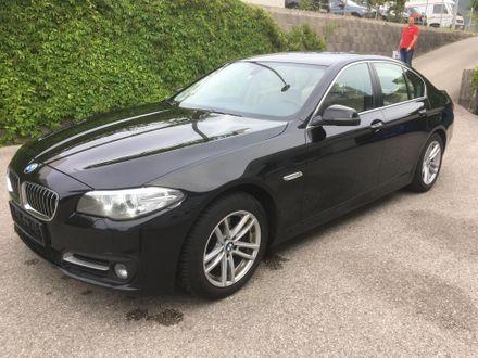 BMW 520i Aut.