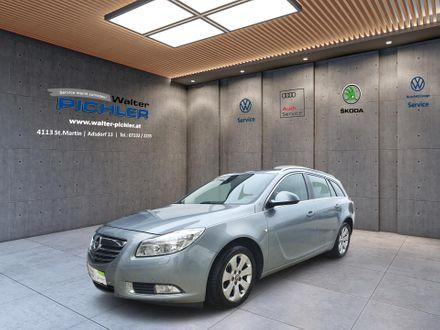 Opel Insignia ST 2,0 Edition CDTI DPF