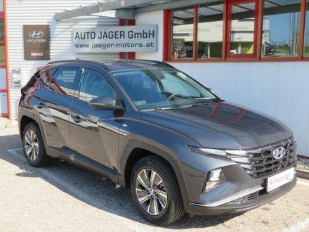 Hyundai Tucson 1,6 CRDI 2WD 48 VTrend Line DCT
