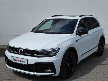 VW Tiguan Sky TDI SCR 4MOTION