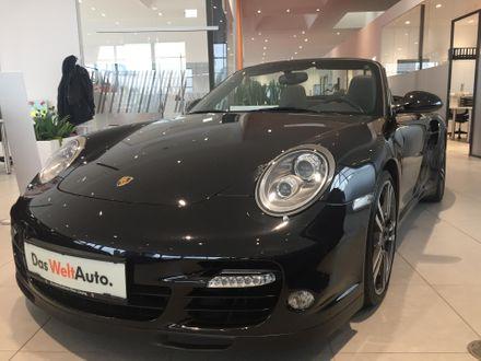 Porsche 911 Turbo Cabrio II