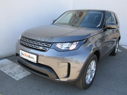 Land Rover Discovery 5 2,0 TD4 S Aut.