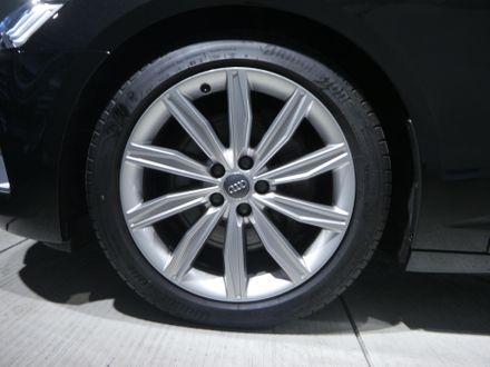 Audi A6 Limousine 50 TDI quattro Sport