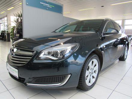 Opel Insignia ST 2,0 Cosmo CDTI DPF Allrad Start/Stop System