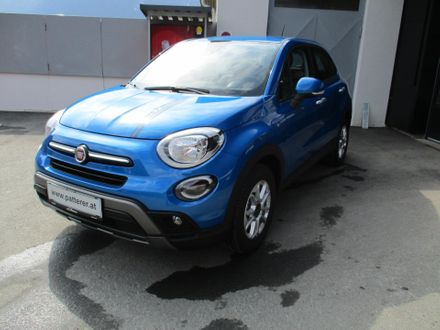 Fiat 500X FireFly Turbo 120 City Cross