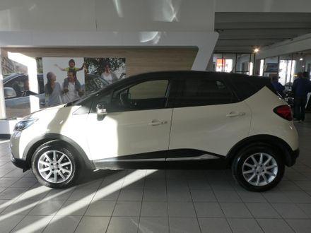 Renault Captur Helly Hansen TCe 120 EDC
