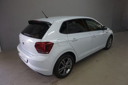 VW Polo Highline TDI SCR