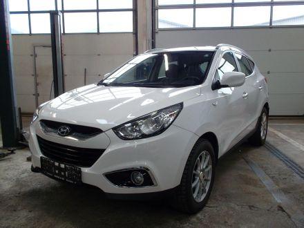 Hyundai iX35 1,7 CRDi Life DPF