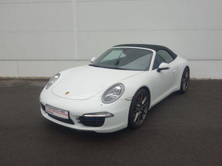 Porsche 911 Carrera S Cabrio (991)