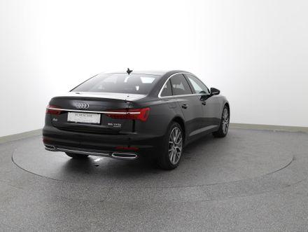 Audi A6 55 TFSI quattro Sport