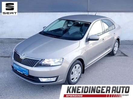 ŠKODA Rapid 1,2 Ambition TSI Green tec