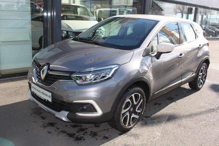 Renault Captur ENERGY TCe 90 Life