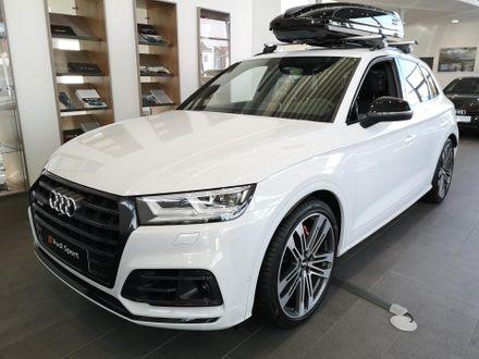 Audi SQ5 TDI quattro