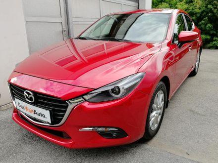 Mazda 3 G120 Attraction