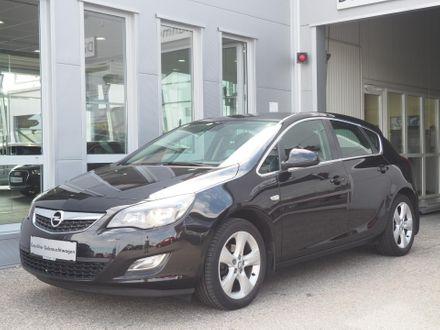 Opel Astra 1,4 Turbo Ecotec Sport
