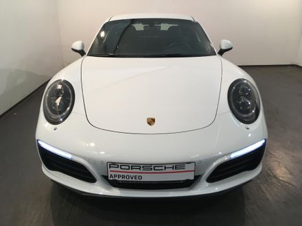 Porsche 911 Carrera Coupe II (991)