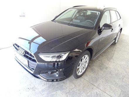 Audi A4 Avant 40 TDI