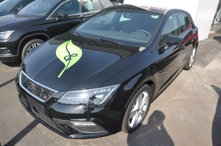 SEAT Leon FR TGI-Hybrid