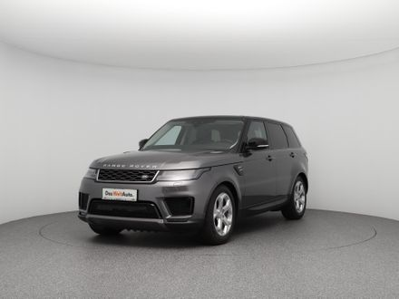 Land Rover Range Rover Sport 3,0 TDV6 S Aut.