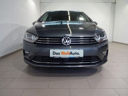 VW Golf Sportsvan Highline BMT TSI