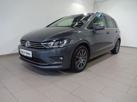 VW Golf Sportsvan Highline BMT TSI