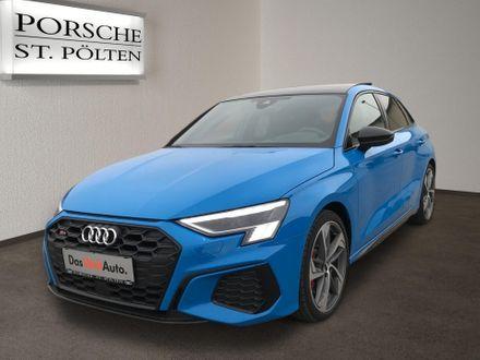 Audi S3 Sportback 50 TFSI