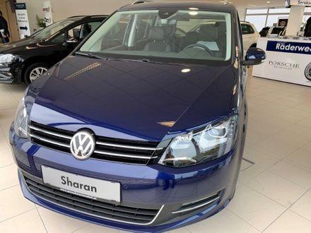 VW Sharan Highline TDI SCR DSG 7-Sitzer
