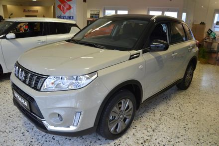 Suzuki Vitara 1,4 DITC ALLGRIP shine