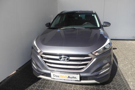 Hyundai Tucson 1,7 CRDI Start-Stopp Go D