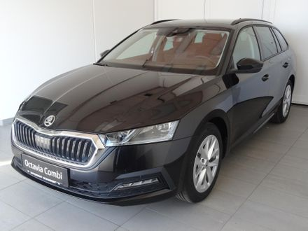 ŠKODA OCTAVIA Combi Business TSI ACT