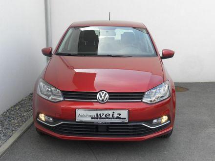VW Polo Comfortline BMT