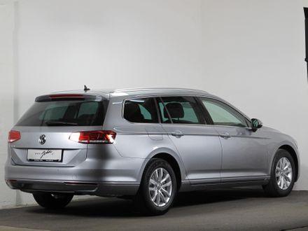 VW Passat Variant Comfortline TSI OPF DSG