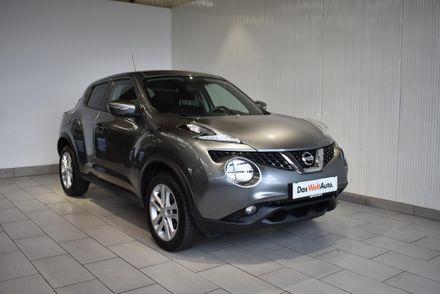 Nissan Juke 1,2 DIG-T Acenta