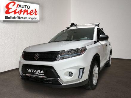 Suzuki Vitara 1,4 GL+ DITC Hybrid clear