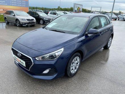 Hyundai i30 1,4 MPI Entry