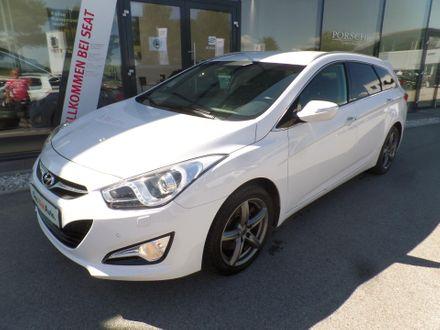 Hyundai i40 Premium 1,7 CRDi