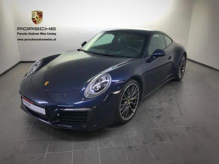 Porsche 911 Carrera 4 Coupe II (991)